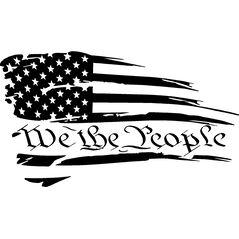 2nd Amendment Flag
