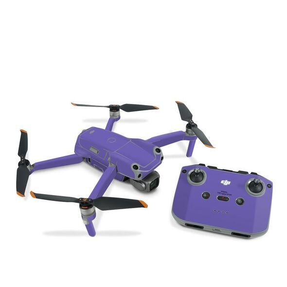 DJI Air 2S Skin Purple