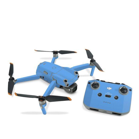 DJI Air 2S Skin Sky Blue