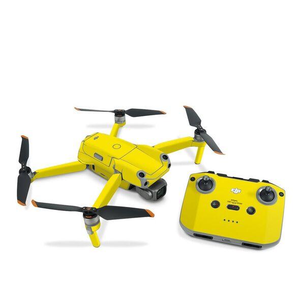 DJI Air 2S Skin Yellow